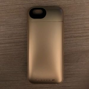 Mophie iPhone Charging Case for iPhone 7